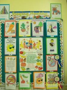 Classroom January 010