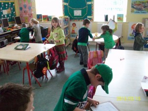 Writers in schools 061